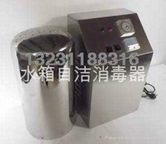 安徽合肥水箱自洁消毒器