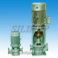 CLH marine vertical centrifugal pump
