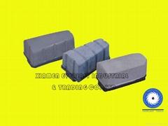 Magnesite Abrasives