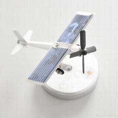 太陽能車載飛機