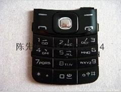 FD-30鏡面光亮銀燙手機按鍵