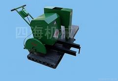 四海機械混凝土樓板切割機