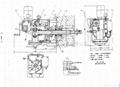 固定旋转式吹灰器 2