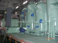 水处理(油田炉用、拖车式)