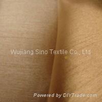 Hometextile Faux-silk/Fake-silk/Shuntung silk fabric