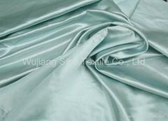 Hometextile Semi-dull Satin fabric