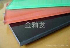 低温玻璃油墨