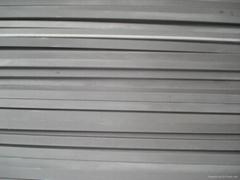 Titanium Flat Bar