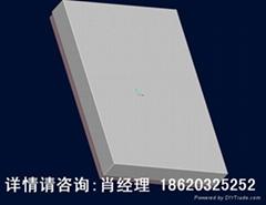 江苏铝塑板饰面保温一体化板
