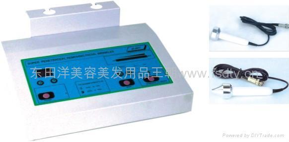 東田洋801超聲波除皺儀 營養超聲波導入儀 2