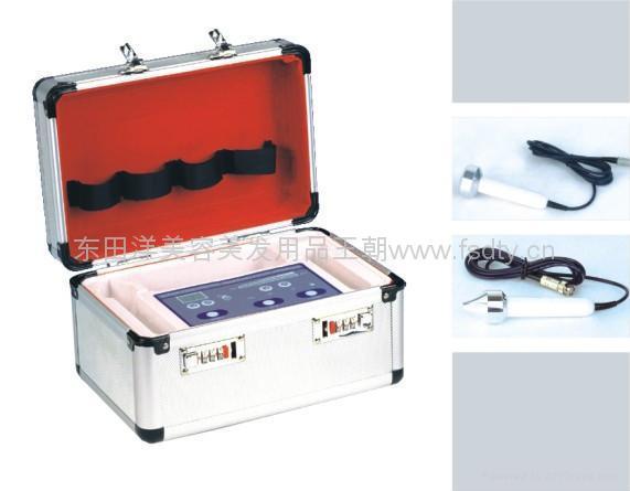東田洋801超聲波除皺儀 營養超聲波導入儀 5