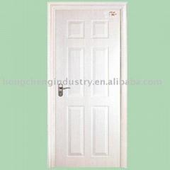 HPL door skin