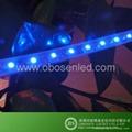 RGB LED Strip Epoxy Waterproof U-shaped