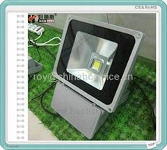 80W water proof LED flood lamp