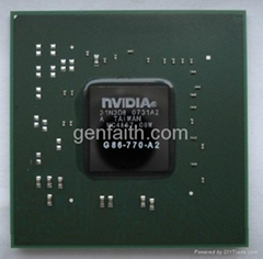 nvidia chipset G84-603-A2 for laptop repair