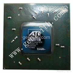 AMD chipset 216CPIAKA13FG 216CPS3AGA21H 216DCP4ALA12FG