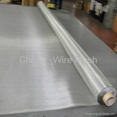 Stainless steel wire mesh 100 mesh