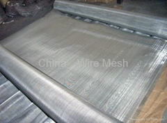 Stainless steel wire mesh 120 mesh