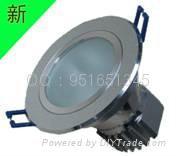 LED筒燈18*1W
