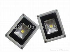 LED氾光燈30W