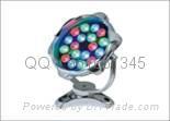 LED水底燈18W