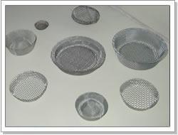 Filter Discs      1