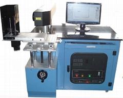 TML-DL50气门专用激光打标机