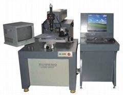 TML-H300D激光焊接分體機