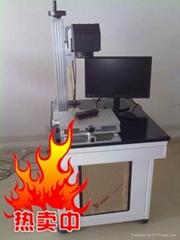 TML-FL10光纤激光打标机