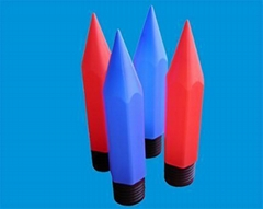 火箭筒笔筒