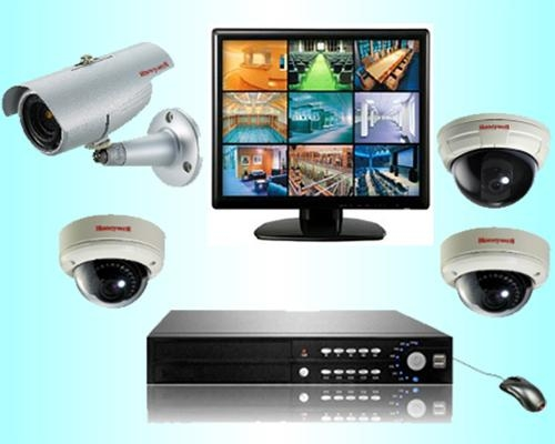 Tree Mounting Cctv Monitoring System : Cctv camera systems ir anfell nepal trading