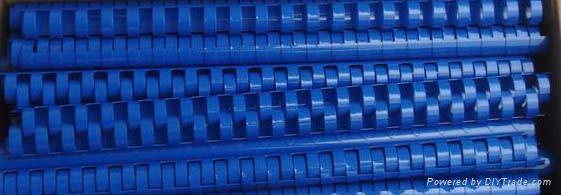 plastic binding combs 2