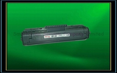 Compatible Black Toner Cartridge for EP22