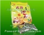 德川食品長期供應五穀雜糧油茶