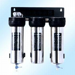 三級不鏽鋼OEM淨水器批發採購供應