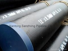 Carbon Seamless Steel Boiler Tube