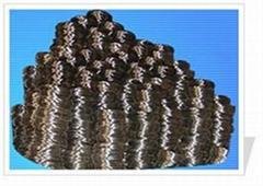 Black Iron Wire