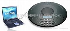 EACOM會議電話 VoiceCrystal P電腦型