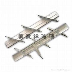 Aluminium Louver Frame