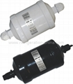 SDML Solid Core Liquid Line Filter Drier