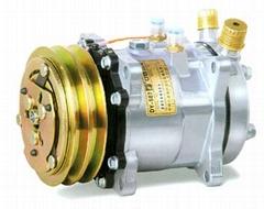 507 Compressor