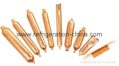 COPPER FILTER DRIERS