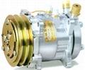 505 Compressor