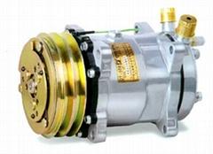 508 Compressor