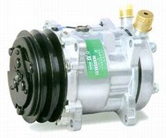 5H09 Car Compressor