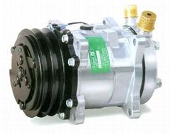 5H11 Auto Compressor