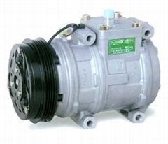 10H17A Compressor