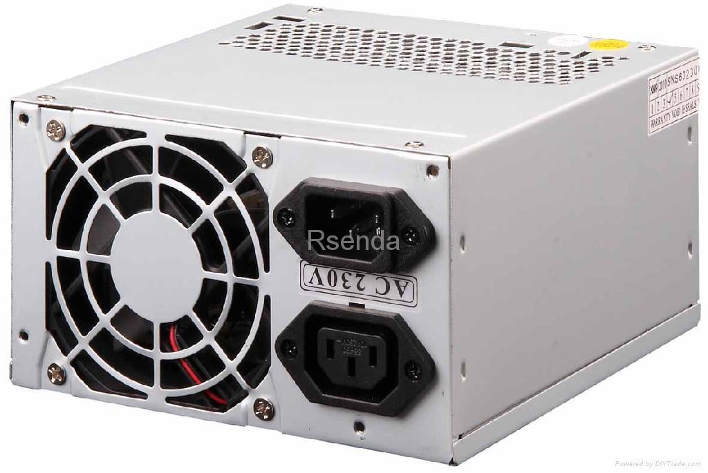 250W ATX power supply - SD-350U - Rsenda (China) - UPS Power Supply ...