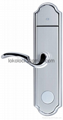 IC card hotel locks