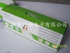 TC-201减肥按摩腰带